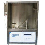RS-T13  45 Degree Flammability Tester